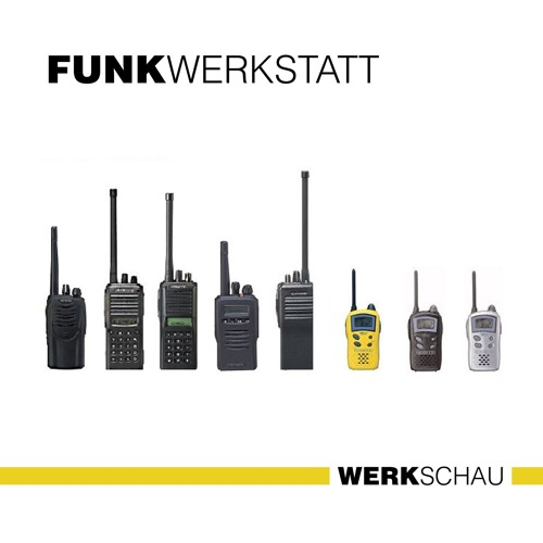 Funkwerkstatt - Drahtseilakt (Kollektiv Ost Remix)