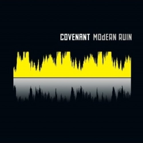Covenant - Judge of My Domain