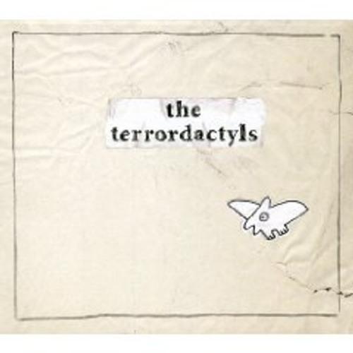 THE TERRORDACTYLS - DEVICES (FEAT. KIMYA DAWSON)