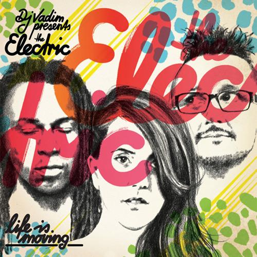 The Electric Mini Mix - DJ Kentaro