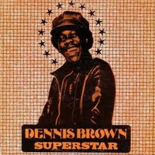 Dennis Brown -Drifter ( Breakbeat Remix )