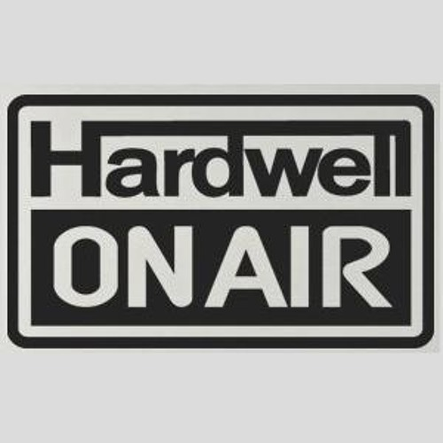 Hardwell - On Air 008 (Sirius XM Satellite Radio - Electric Area)