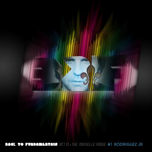 Rodriguez jr - Orinoco - Claude Monnet remix