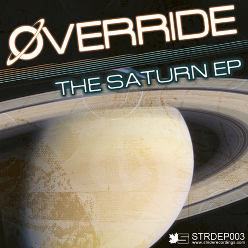 2:11 - The Saturn EP [Stride Recordings]
