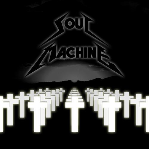 Metallica - Blackened (Soul Machine Remix)