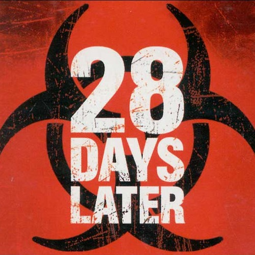 In The House - In A Heartbeat (28 Days Later soundtrack)