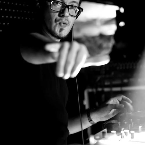 Cosmo Session 010 guest Jose Maria Ramon on Ibiza Global Radio 22-04-11