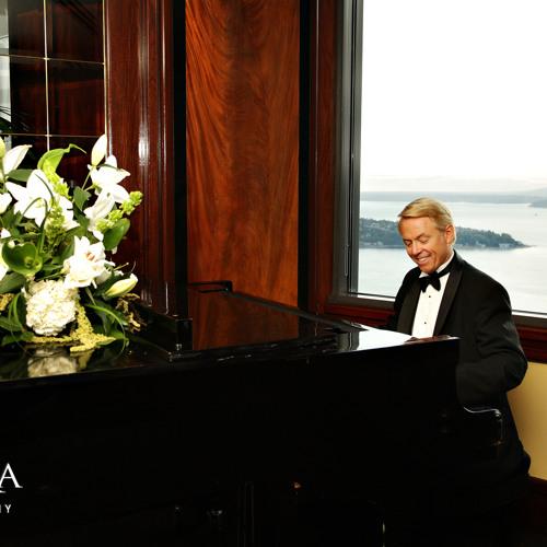 Piano Wedding Ceremony By Michaelbensonband