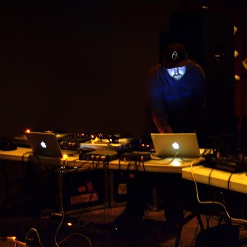 DJ DUBBLE8 - gallery show mixes