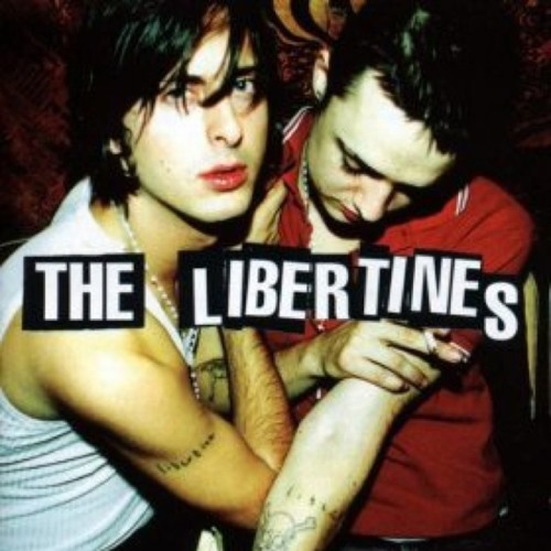 Music When The Lights (Libertines Cover)