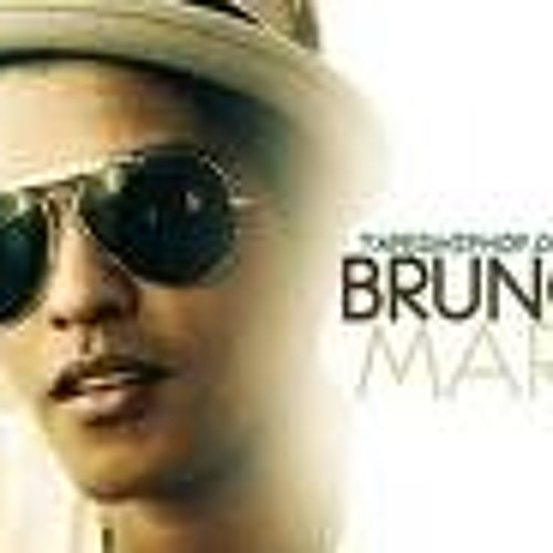 Bruno mars-just the way you are