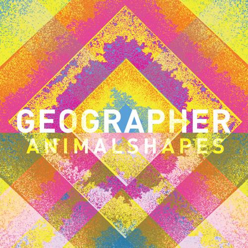 Geographer - Kites