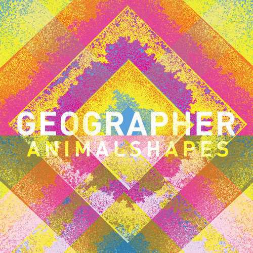 Geographer - Paris - Wallpaper Remix