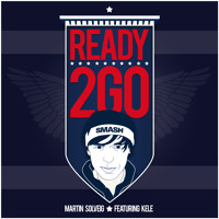 Martin Solveig - Ready To Go (Arno Cost Remix)