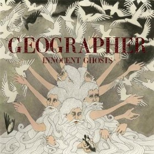 Geographer - Each Other's Ghosts
