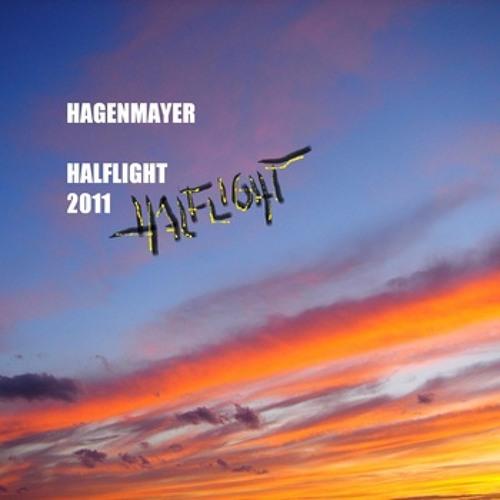 """FRONTIERS (part of the album """"HALFLIGHT"""")"""