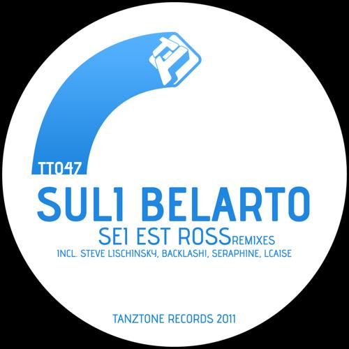!!! FREE DOWNLOAD !!! Suli Belarto - Sei Est Ross (Back to '98 Lcaise Mix)