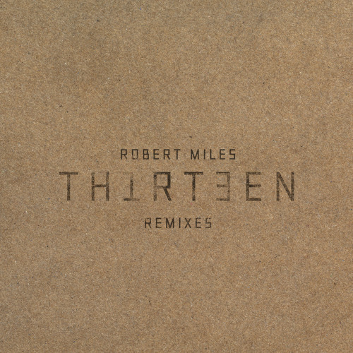 Robert Miles_Deep End [Robert Miles Hypnotronic Remix]