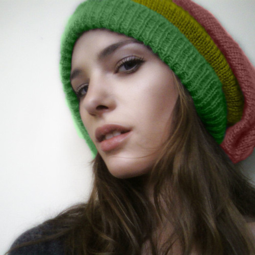 Leah Rosier - Irie [Lata Remix]