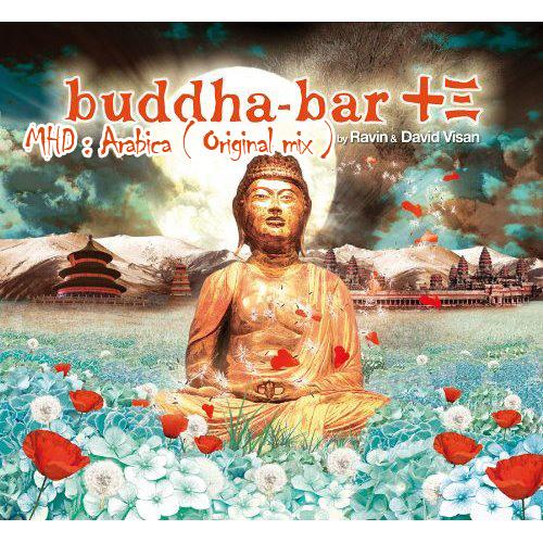 MHD presents ARABICA (Original mix)