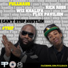 Fullhaus - I Can't Stop Hustlin (Flux Pavilion, Rick Ross and Wiz Khalifa)