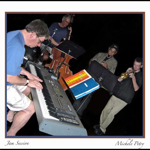 Jam Session Recordings