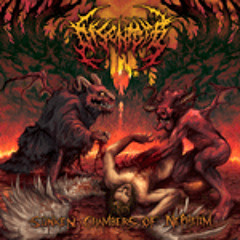 Disentomb - Sunken Chambers Of Nephilim