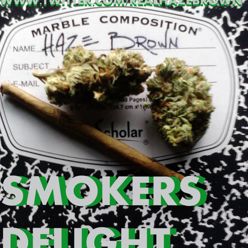 Haze - Smokers Delight