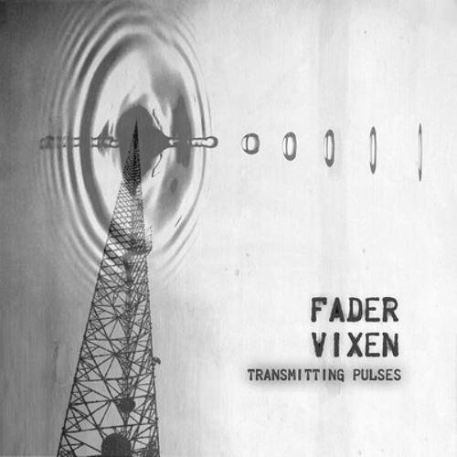 FADER VIXEN - Laser Fire - POUFF remix