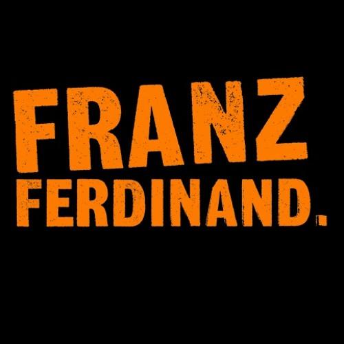 franz ferdinand - The Dark Of Matinee