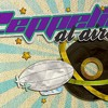 Zeppelin Al Aire - Grandes Bateristas Inv. Alex Gonzalez (Manà)