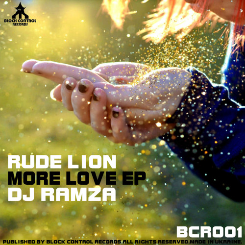 DJ Ramza - You & I [BCR001] FREE!