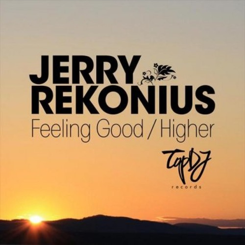 Jerry Rekonius - Higher