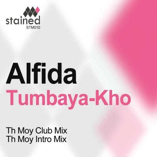 ALFIDA - Tumbaya-Kho (TH MOY INTRO club mix) Demo-cut