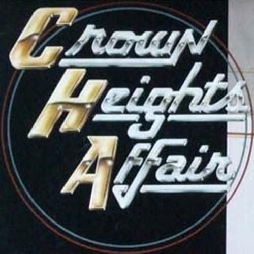 Crown Heights Affair - You Gave Me Love (Butch le Butch Nurse Betty Re-Edit)