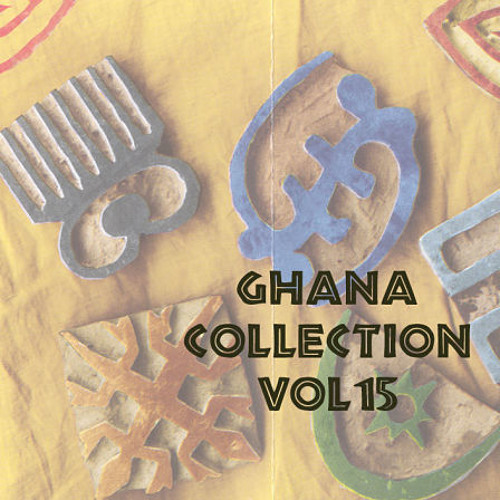 Ghana Highlife Collection 15