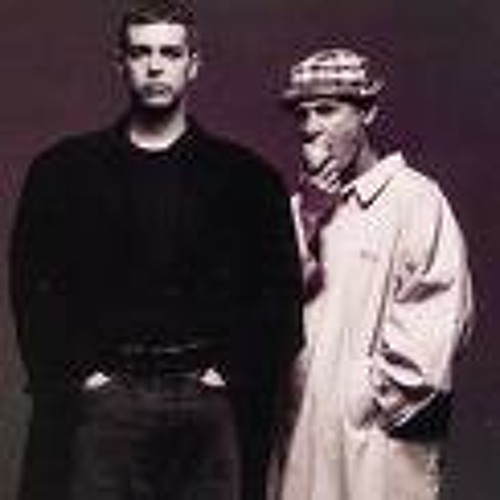 Pet Shop Boys Covered