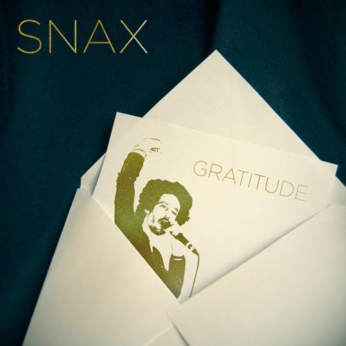 Gratitude (free download!!)