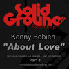Kenny Bobien - About Love [Sean McCabe's Paradise Vox Mix]