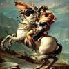 Bonaparte Crossing the Rhine/Bonaparte's Retreat