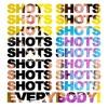 Lil Jon Ft. LMFAO - Outta Your Mind On Shots (Glennzeebee's Alcoholic Bootleg)