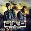 Streets All Salute - S.A.S