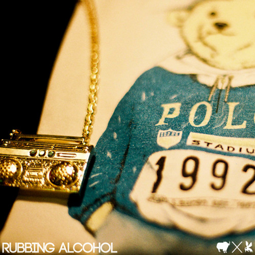 B'ZWAX - Rubbing Alcohol (video cut)