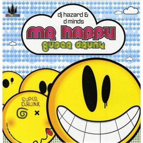 DJ Hazard & Distorted Minds - Mr Happy (Brimmer's Moombahton Remix) FREE DOWNLOAD