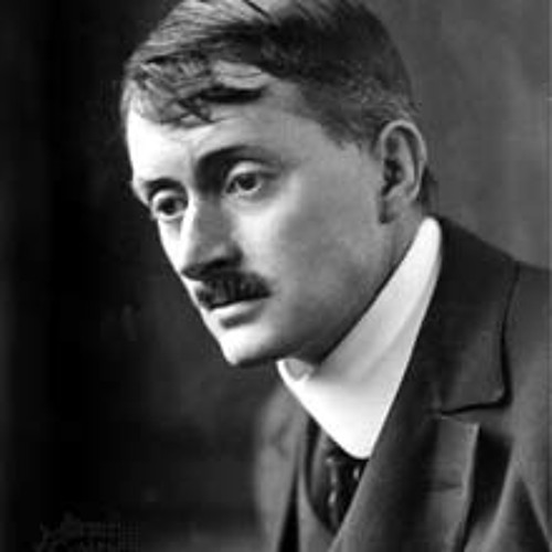 John Masefield - The Dybbuk Quartet [Sephirot's Midnight Folk Mix]