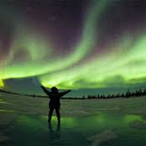Dmitry Bessonov - Northern Lights (Original Mix)