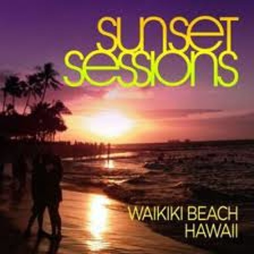 hawaii chillout grooves by PAV & LAURA