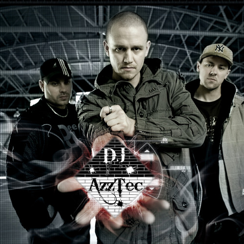 Hilltop Hoods - What A Great Night (Azztec Intro)(83Bpm)