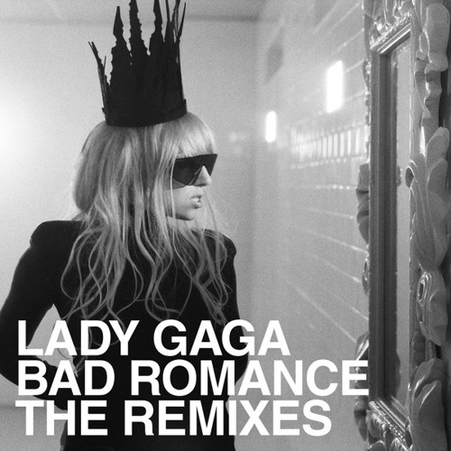 Bad Romance (Chew Fu Edit)