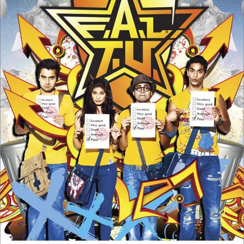 Fully Faltu Dj Anu (Desi House Mix)